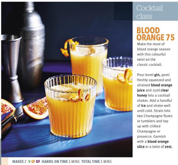 Blood Orange 75